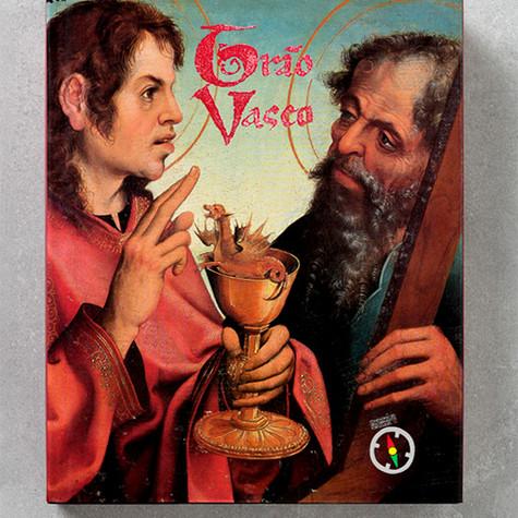 Grão Vasco e a Pintura Europeia do Renascimento