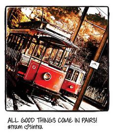 ref.ª 421 | Eléctrico de Sintra