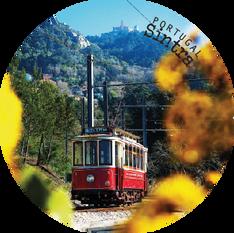 ref.ª 564 | Eléctrico de Sintra
