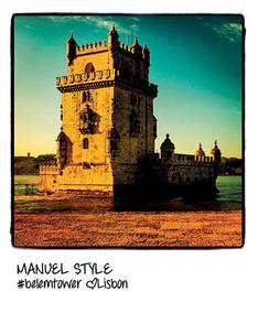 ref.ª 401 | Torre de Belém