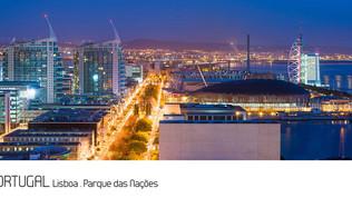 ref.ª 178 | Lisboa, Parque das Nações