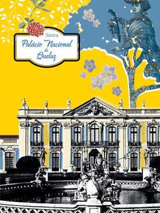 ref.ª 680 | Palácio Nacional de Queluz