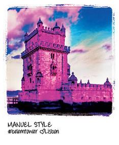 ref.ª 405 | Torre de Belém
