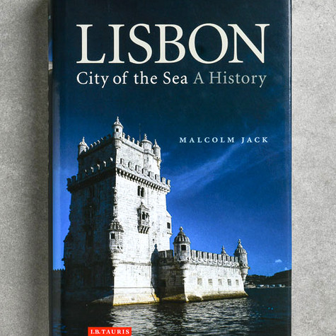 Lisbon, City of the Sea, A History