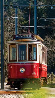 ref.ª 460 | Eléctrico de Sintra
