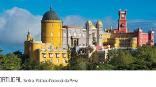 ref.ª 40 | Sintra, Palácio Nacional da Pena