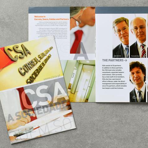 CSA Sociedade de Advogados