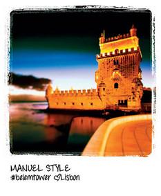 ref.ª 402 | Torre de Belém
