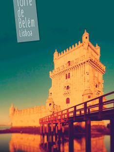 ref.ª 656 | Torre de Belém