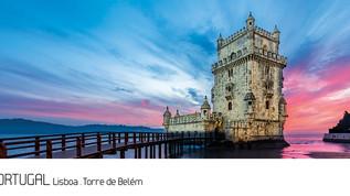 ref.ª 109 | Lisboa, Torre de Belém