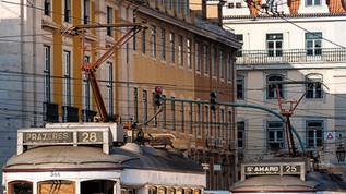 ref.ª 58 | Lisboa, Eléctrico