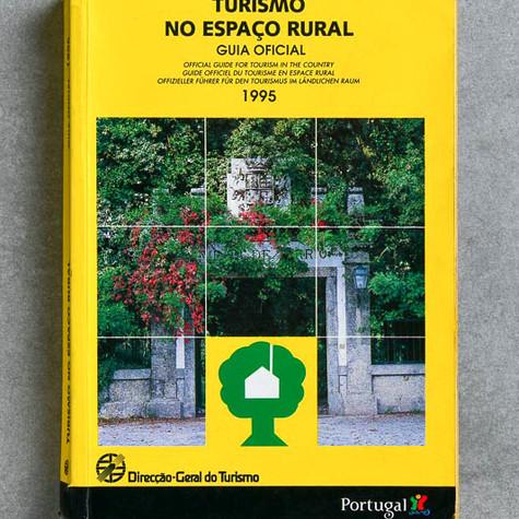 Guia Oficial de Turismo no Espaço Rural (entre 1993 e 1997)
