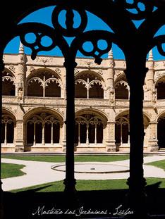 ref.ª 608   Mosteiro dos Jerónimos