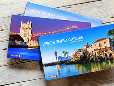 Lisboa Sintra Cascais — Por Nuno Antunes