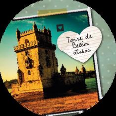 ref.ª 506 | Torre de Belém