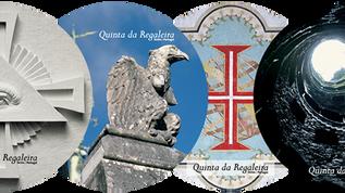 ref.ª 714   Quinta da Regaleira
