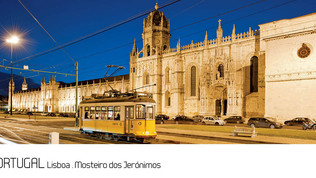 ref.ª 99 | Lisboa, Mosteiro dos Jerónimos