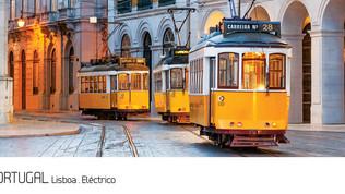 ref.ª 72 | Lisboa, Eléctrico