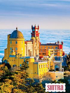 ref.ª 623   Palácio Nacional de Sintra