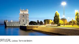 ref.ª 75 | Lisboa, Torre de Belém