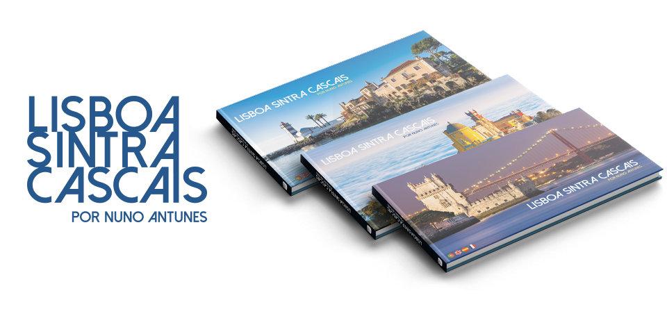 Lisboa, Sintra, Cascais — Por Nuno Antunes