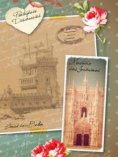 ref.ª 660 | Torre de Belém e Mosteiro dos Jerónimos