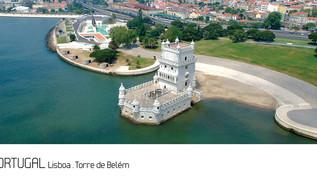 ref.ª 69 | Lisboa, Torre de Belém