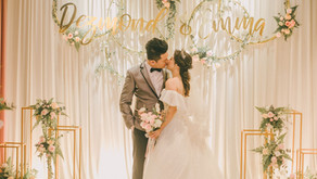 Choosing The Perfect Bridal Bouquet for Your Wedding