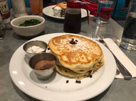 Cookie Dough Pancakes, DCA