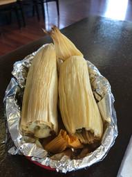Panchos Vegan Tacos, LAS