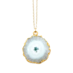 Tocca Jewelry Stalactite Necklace