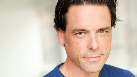 Scott Michael Dunn - Headshot