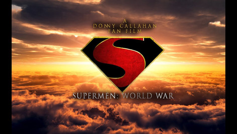 Supermen: World War
