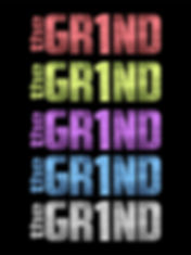 The GR1ND Logo