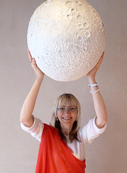 Les méditations de Pleine Lune avec Miranda Gray et les Moon Mothers