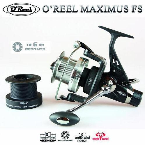 OREEL MAXIMUS 7000 FS