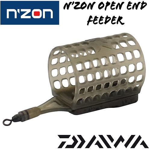 Daiwa N'ZON Open End Feeder L 60GR