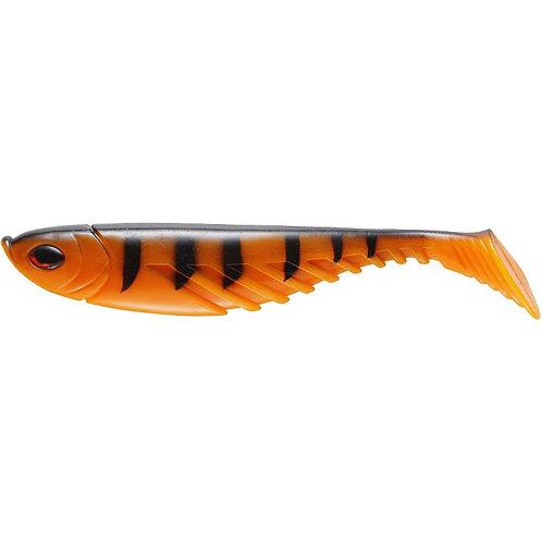 BERKLEY Giant ripple 20cm Orange black
