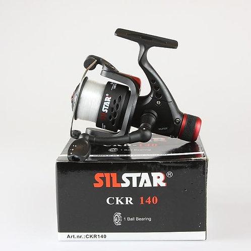 SILSTAR CKR 130 RD
