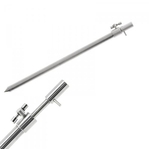 Inox Bank stick 50-90cm