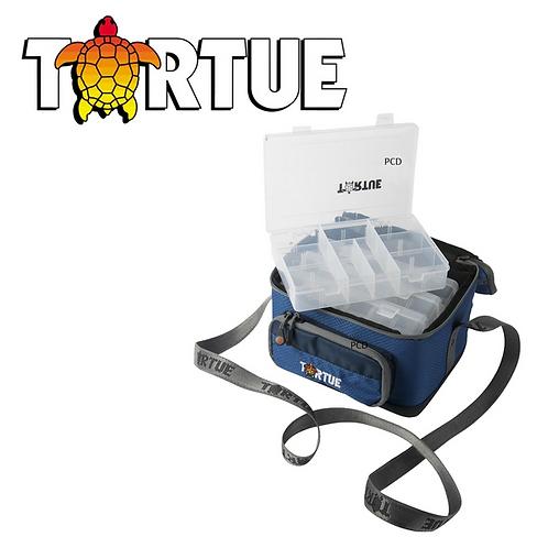 TORTUE TORBA + 4 KUTIJE