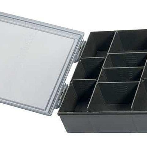 CARP ACCESSORY BOX Multi S