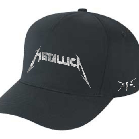 WE PRINT OR EMBROIDER HATS