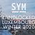 LUXEMBOURG LANDLOCKED 2 DAY WORKSHOP