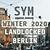 BERLIN LANDLOCKED 2 DAY WORKSHOP