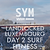 Luxembourg Landlocked Day 2 Surf Fitness