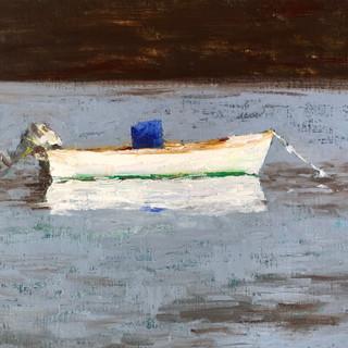 Rob's Boat