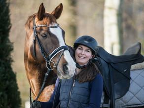 Wie wird man Pferdewirt und Berufsreiter?