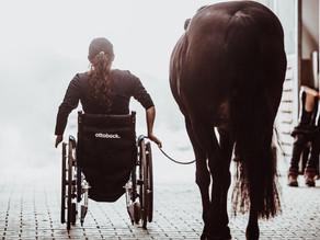 Inklusive Pferd - Eine Initiative für Aufmerksamkeit, Akzeptanz und Anerkennung des Para-Sports