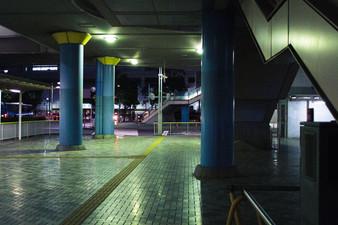 夜担当 - 品川
